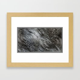 Incorporeal I  Framed Art Print