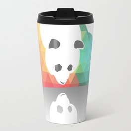 Pandarized Travel Mug
