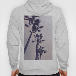 Palm Tree Vibes Hoody