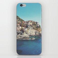 Italia iPhone & iPod Skin