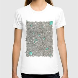 Diamonds in the Roughage T-shirt