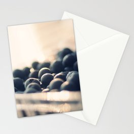 Bleus d'Amour Stationery Cards