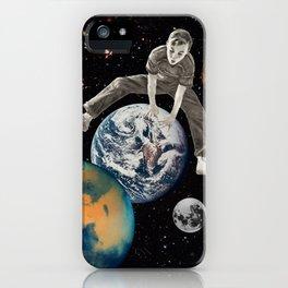 Star Hopper iPhone Case