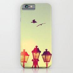 2 vs. 3 iPhone 6s Slim Case