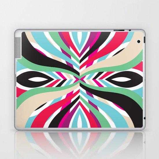 Mix #105 Laptop & iPad Skin