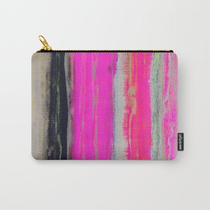 colour mix Carry-All Pouch