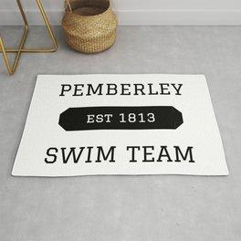 Pemberley Swim Rug