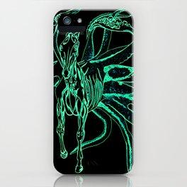 The Kelpie iPhone Case