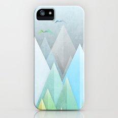 Graphic 55 Slim Case iPhone (5, 5s)