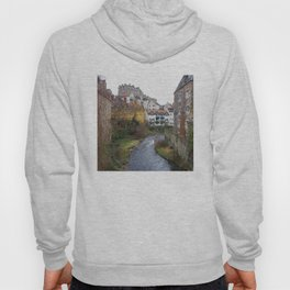 Water of Leith Edinburgh 3 Hoody