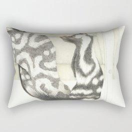 Living Interiors serie - Polecat Rectangular Pillow