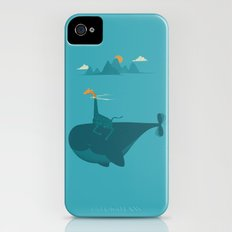 Nature's Submarine Slim Case iPhone (4, 4s)