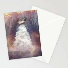 nebulae Stationery Cards
