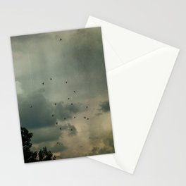 Flying Higher Stationery Cards