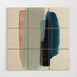 minimalism 12 Wood Wall Art