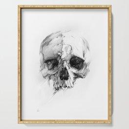 Skull 46 Serving Tray