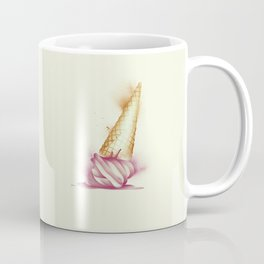 Summer's Gone Coffee Mug