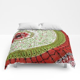 Happy EVERYTHING! Comforters