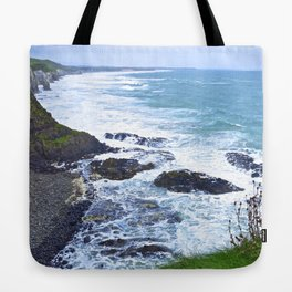The Holy Ground Tote Bag
