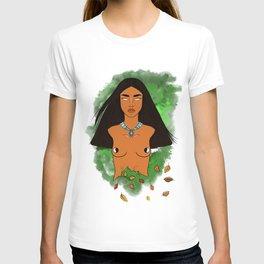 De la Tierra (Of the Earth) T-shirt