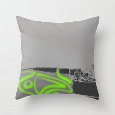 Endless Beds(1) Throw Pillow