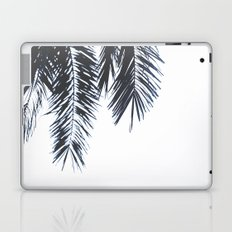 Palm Tree leaves abstract Laptop & iPad Skin