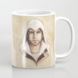 Ezio Auditore Coffee Mug