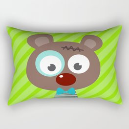 Toddy Rectangular Pillow