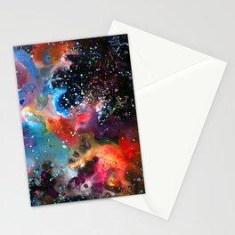 Nadezhda Nebula Stationery Cards