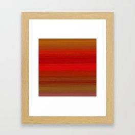 every color 067 Framed Art Print
