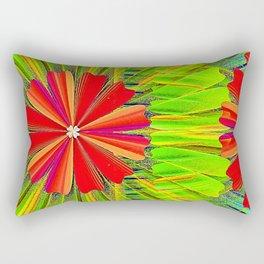 Ode to Spring Rectangular Pillow