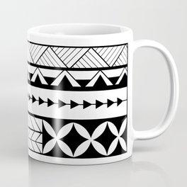 Polynesian Designs Coffee Mug