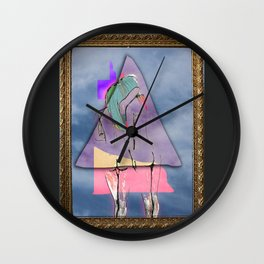 Day 3 Wall Clock
