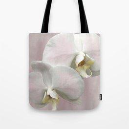 BLUSHING PINK ORCHIDS Tote Bag