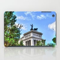 rome iPad Cases featuring Rome. by haroulita