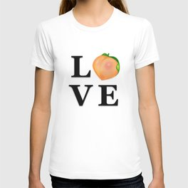 For the love of Atlanta (well Georgia, too)... T-shirt