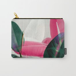 Greenery Mix Carry-All Pouch