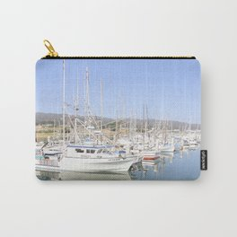 A Safe Harbor Carry-All Pouch