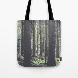 Forest feelings Tote Bag