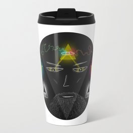 Wizard Travel Mug