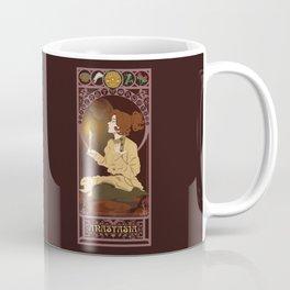 Anastasia Nouveau - Anastasia Coffee Mug