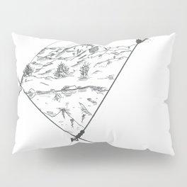 Montagne Pillow Sham