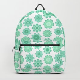 Cactus, cacti, succulents Backpack