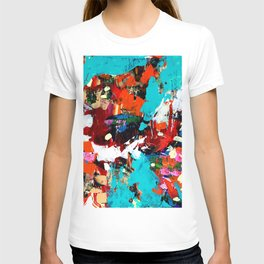 Journey to the Center of the Earth T-shirt