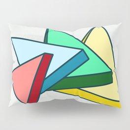 SLICES Pillow Sham