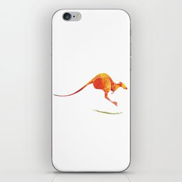 Kangaroo iPhone Skin