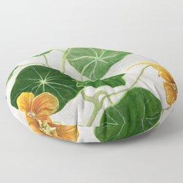 Unbearably Light Floor Pillow