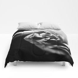 Unfurling Datura. Comforters