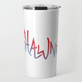 Shawnee #2 Travel Mug
