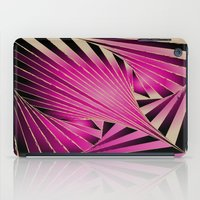 cocktail iPad Cases featuring Cocktail  by HK Chik